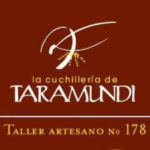 logotipo de LA CUCHILLERIA DE TARAMUNDI, SA