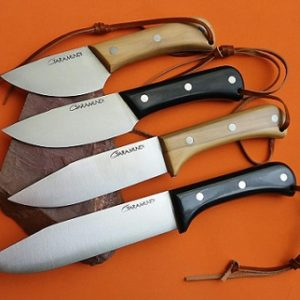 MOUNTAIN KNIVES